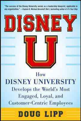 Disney U By Lipp, Doug