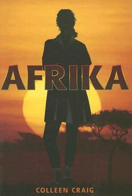 Afrika By Craig, Colleen
