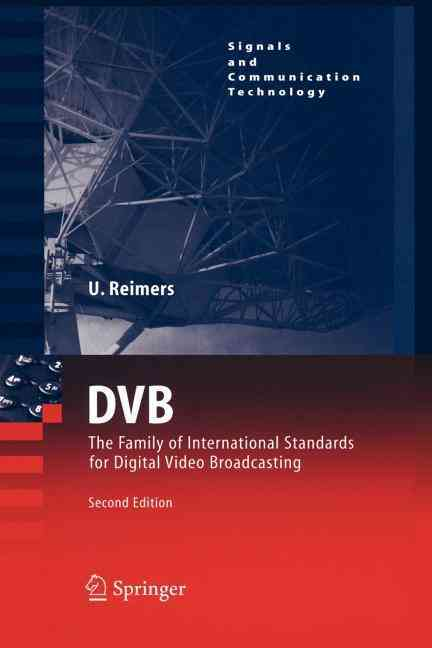 Dvb By Reimers, Ulrich